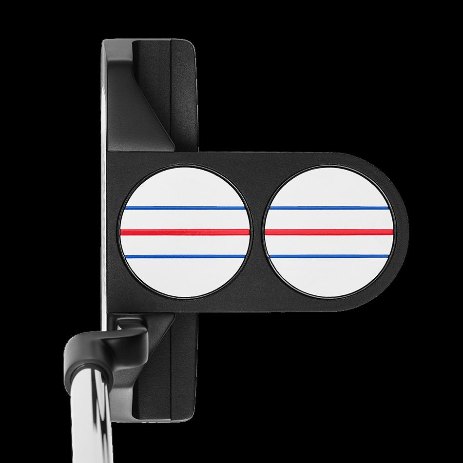 Triple Track 2-Ball Blade - View 2