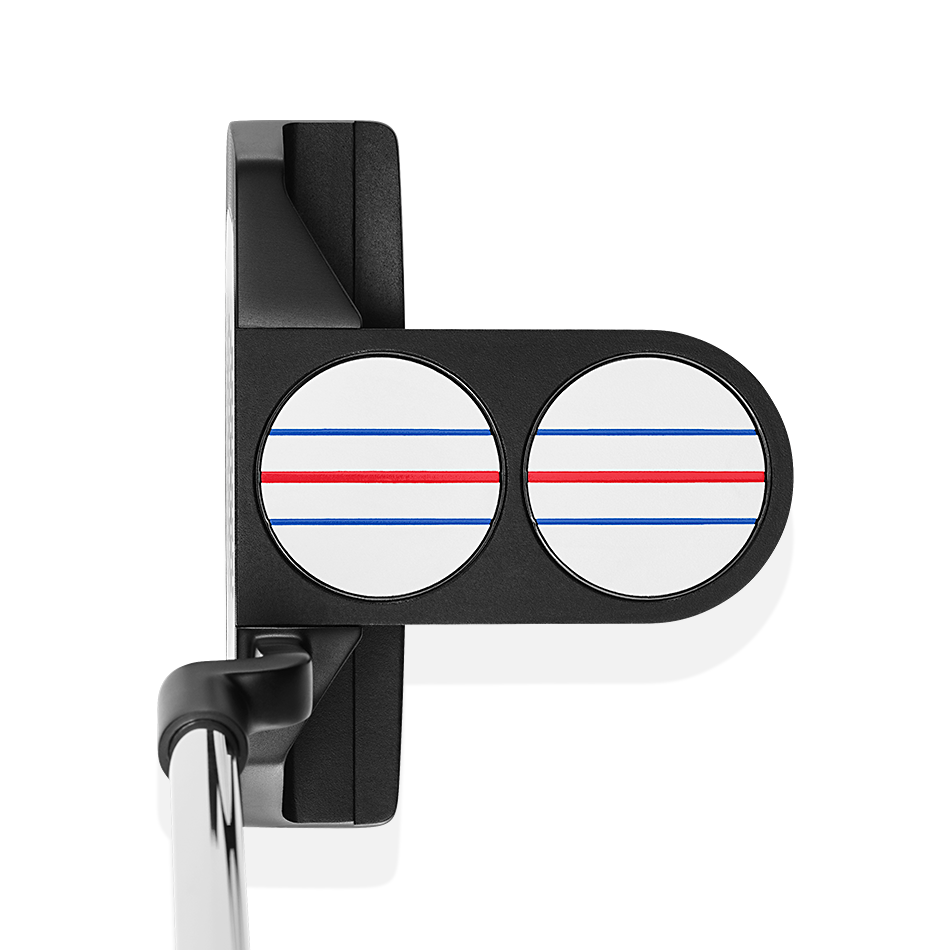 Triple Track 2-Ball Blade - Featured
