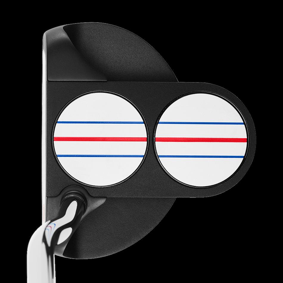 Triple Track 2-Ball - View 2