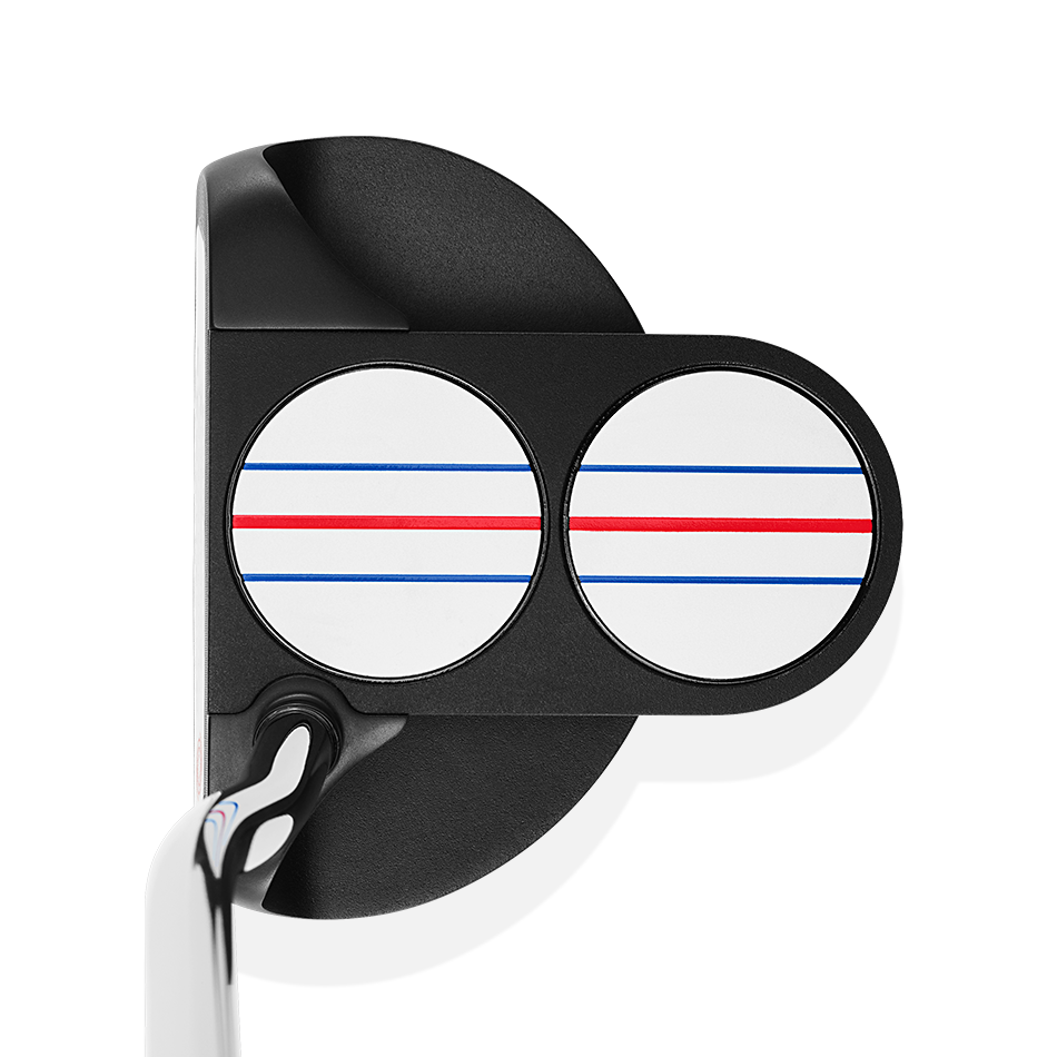 Triple Track 2-Ball - Featured