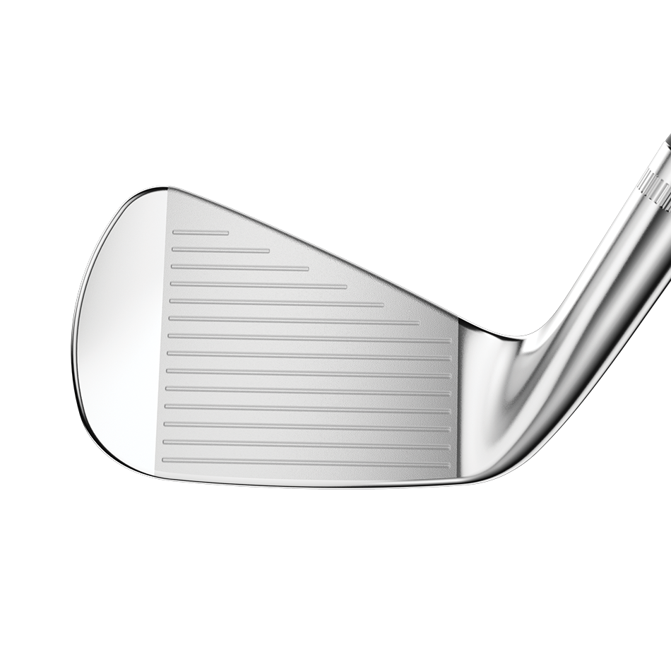 Apex MB Irons - View 3