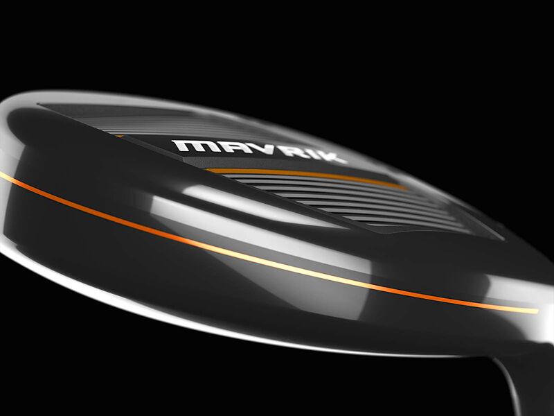 MAVRIK Hybrids - Featured