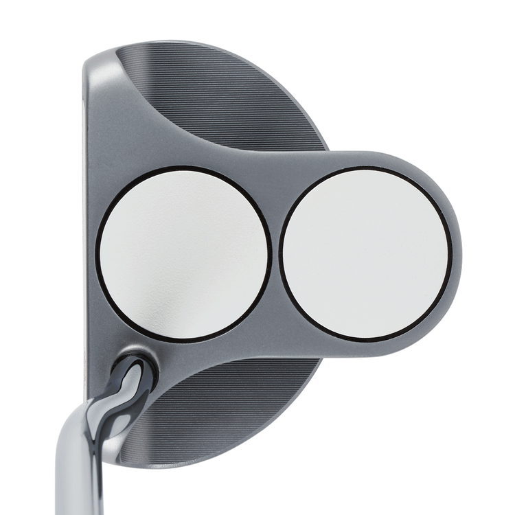 White Hot OG 2-Ball Putter - View 2