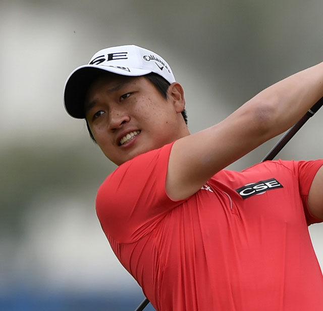 Jeung-hun Wang