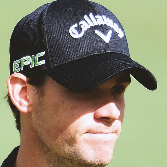 Thomas Pieters Player Profile Thumbnail