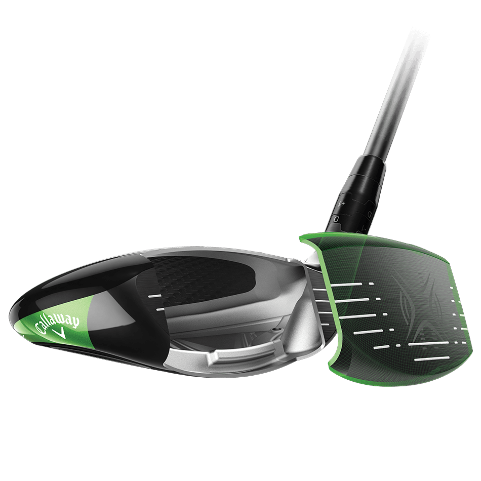 Maderas de Fairway GBB Epic para dama Technology Item