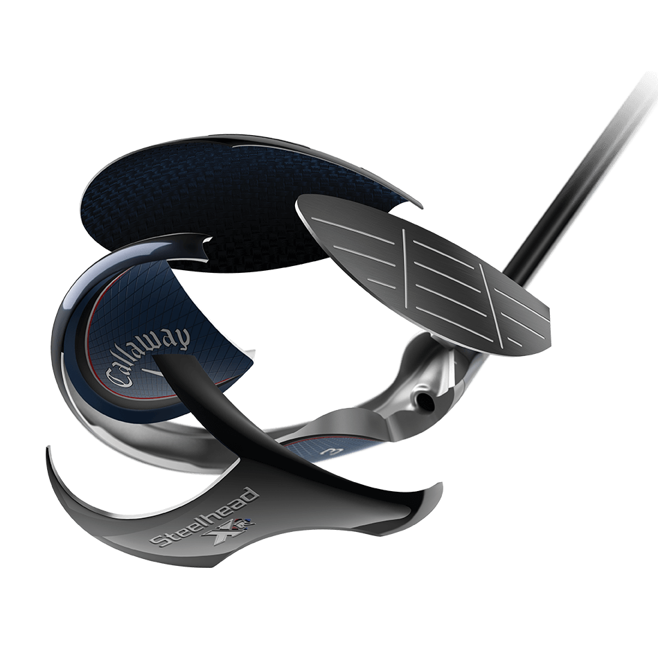 Madera de Fairway Steelhead XR para Dama Technology Item
