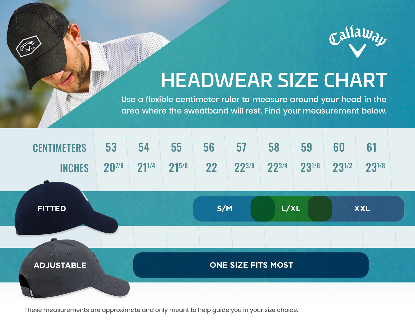 7dbddef81dc Callaway Golf Tour Authentic Performance Pro Hat