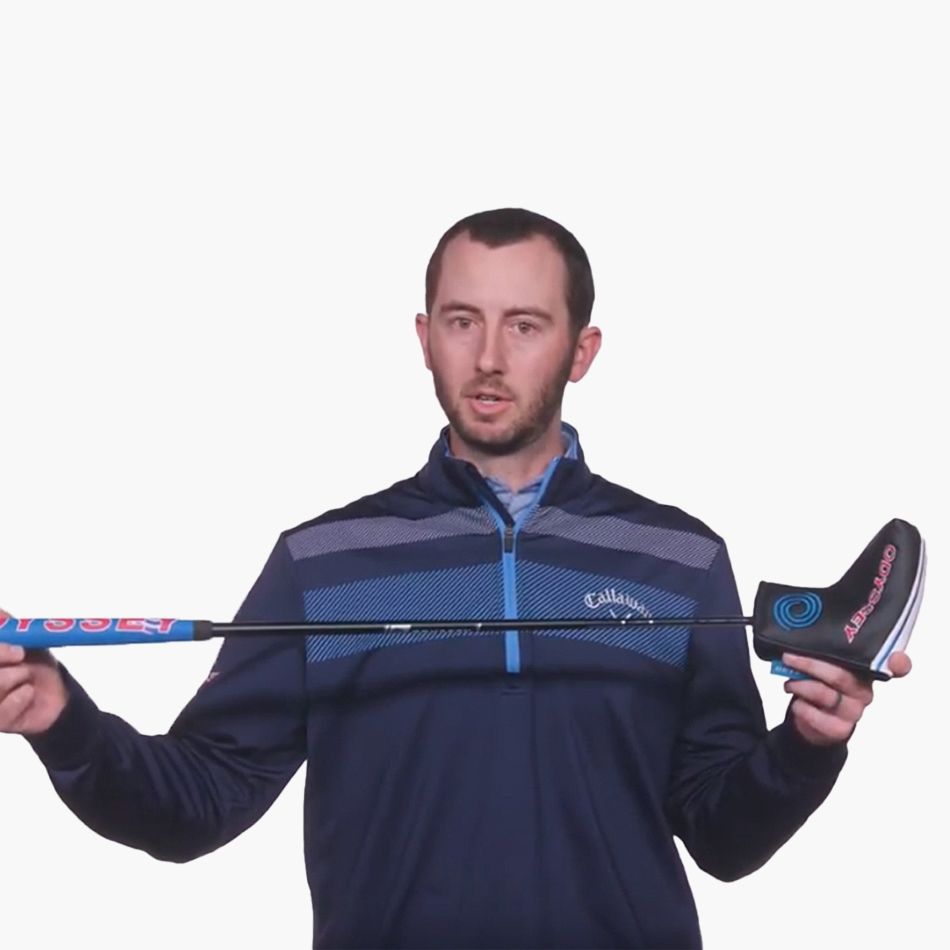 Triple Track 2-Ball Blade - View Video