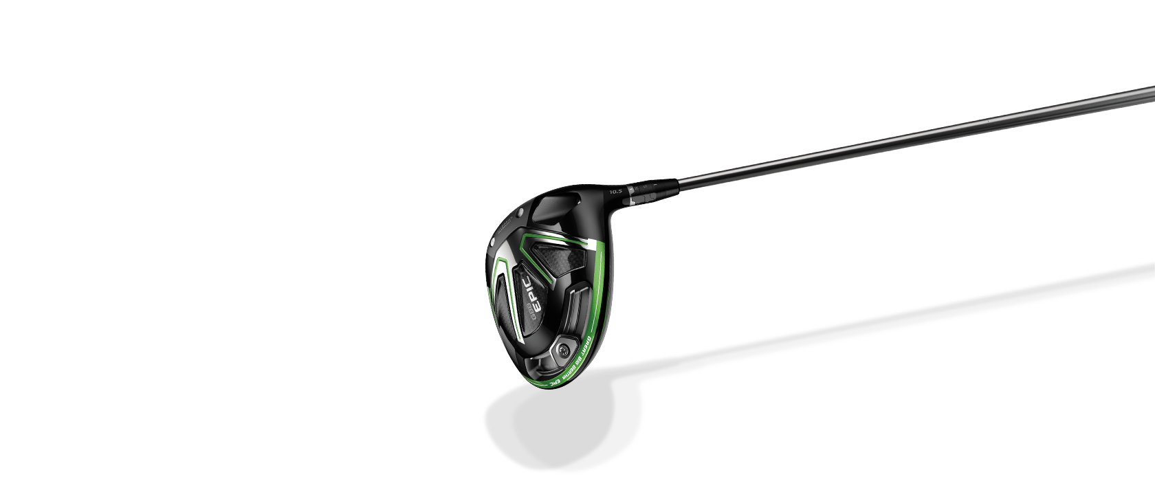 GBB Epic Driver