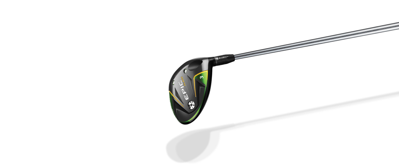 Epic Flash Fairway Wood